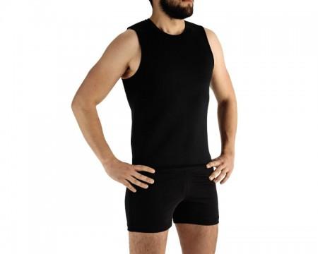 T SudationAmincissant Téléshopping Homme X2 Shirt Sudaslim eWHI9YD2E